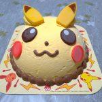 ピカチュウがめっちゃかわいいアイスケーキがサーティワンから登場!中のアイスクリームの組み合わせも最高!