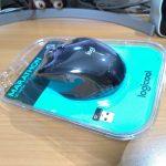 手にフィットして使いやすい、細かな設定もできるマウス、ロジクール M705