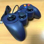 コスパが高く、持ちやすさ・性能とバランスの取れたPC向けゲームパッド、ロジクール『F310r』
