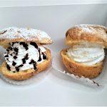 たっぷりホイップクリーム入りのシュークリーム!草太郎本舗の『シュークリーム』を紹介!